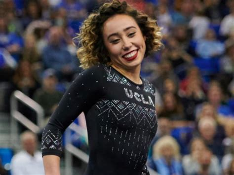 5 things you might not know about UCLA gymnastics and