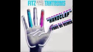 HandClap - Fitz And The Tantrums [Download FLAC,MP3]