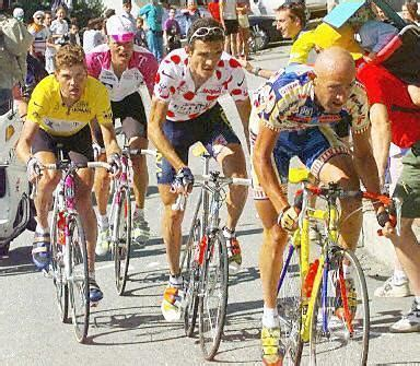 """Video: Trailer for imminent Marco Pantani film """"The"""