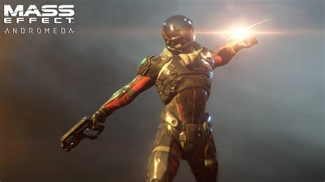 Mass Effect Andromeda to have combat similar to ME3 and no