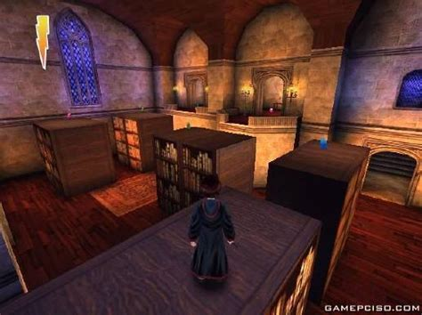 Harry Potter and the Sorcerers Stone - Download Game PC