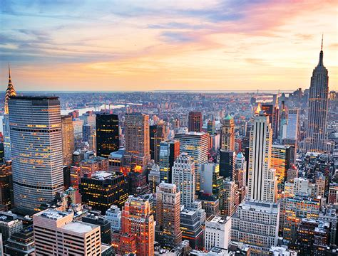 New York City | Commercial Real Estate | CBRE