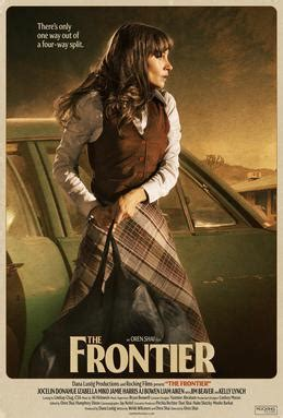 The Frontier (2015 film) - Wikipedia