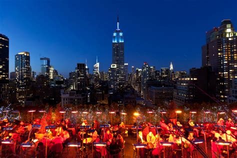 GET INSPIRED – STUNNING ROOFTOPS IN NEW YORK | Inspiration