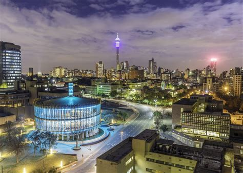Visit Johannesburg on a trip to South Africa | Audley Travel