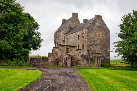 A One-Day Outlander Tour from Edinburgh with Highland