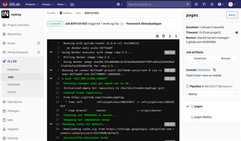 From GitHub to GitLab   ITNOOBS