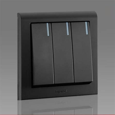 Legrand Modular Switches Wholesale Trader from Chennai
