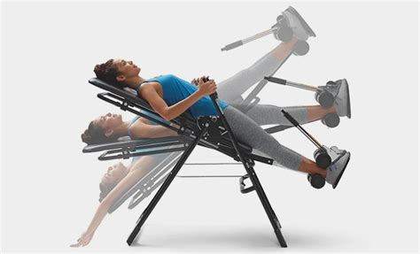 Top 5 Best Inversion Tables of 2020   Pros & Cons   Reviews