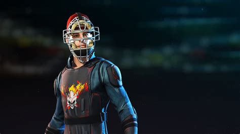 Buy Foul Baller Outfit - Microsoft Store