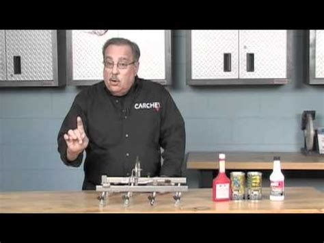 Octane Boosters: Do They Work? - YouTube