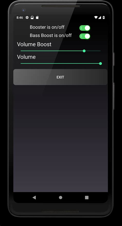 Headphones Volume Booster for Android - APK Download