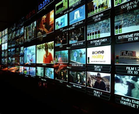 Cloud cover: how playout technology is adapting to the