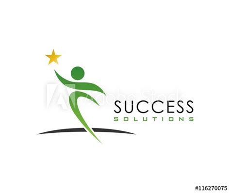 """""""Success logo"""" Stock image and royalty-free vector files"""