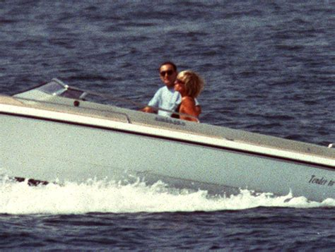 Remembering Dodi Fayed: Princess Diana's 'safe haven' died