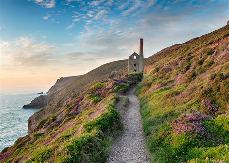 The top 7 long walks in the UK and how to plan them yourself