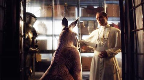 Humour et dérision, quelle différence ? - The young pope