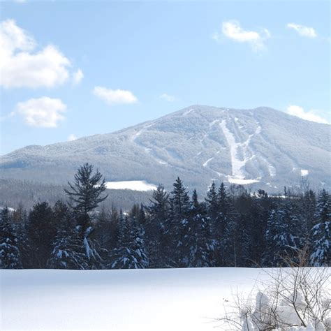 Senior Skier Hits Tree and Dies in Vermont   First Tracks