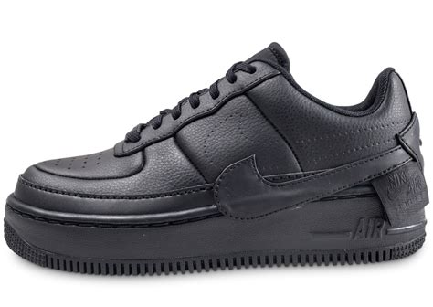 Nike Air Force 1 Jester XX noire femme - Chaussures