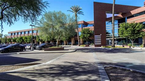 Raintree Corporate Center in Scottsdale sold to New York