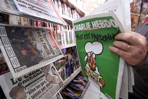 France hit by 19,000 cyber attacks after Charlie Hebdo