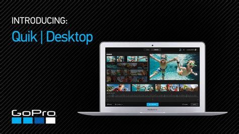 Top 6 Best GoPro Video Editor to Edit GoPro Videos (Free/Paid)