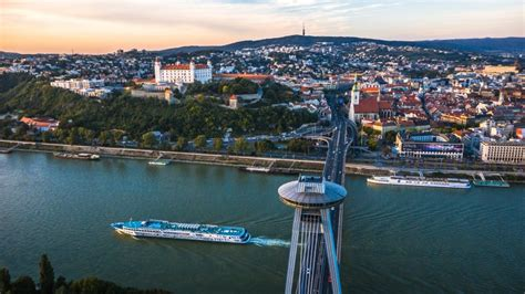 Bratislava - The City where you find real life | Visit