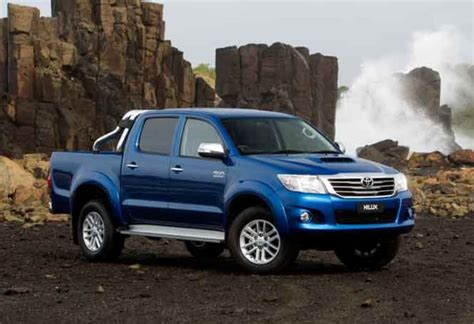 Toyota HiLux review | SR5 turbodiesel | CarsGuide