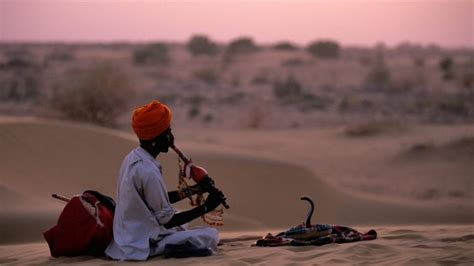 World's 10 most incredible deserts