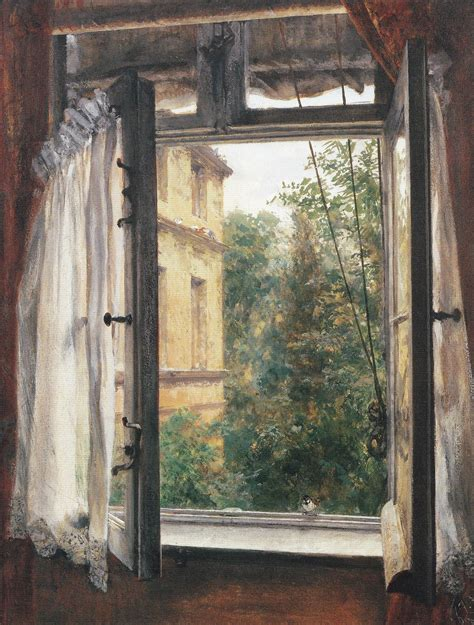 Surprised by Time: Rooms With a View
