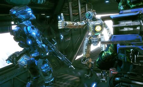 Titanfall 2 DLC 'A Glitch in the Frontier' goes live next