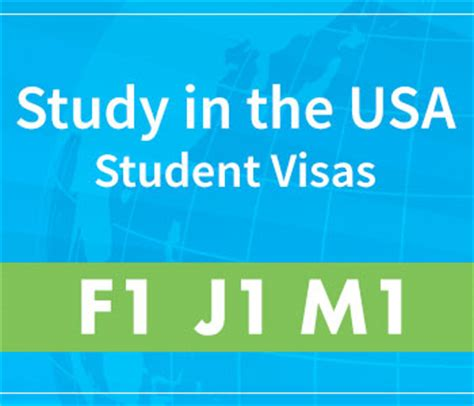 Student Visas | Study in the USA