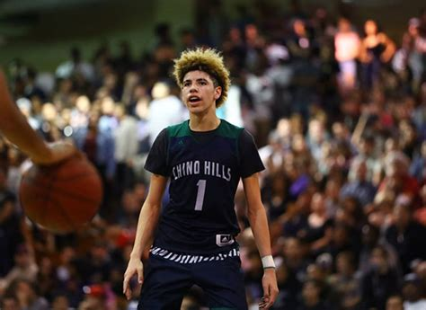 LaMelo Ball Gets Humbled By the Rim In One of Worst Dunk