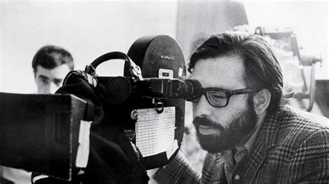 Francis Ford Coppola's Life in Pictures: Family, Italy