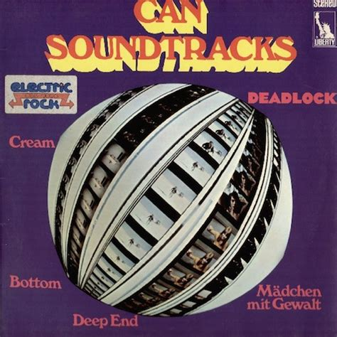 Instant compositions: 10 essential records from Can's