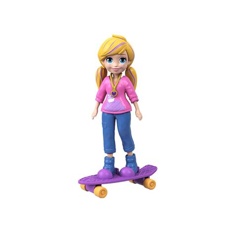 Polly Pocket   The Official Website of Polly Pocket and