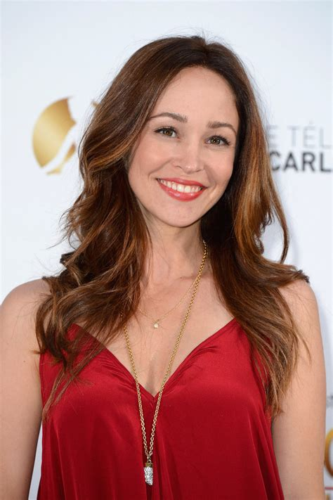 Autumn Reeser - Autumn Reeser Photos - 'The Young And The