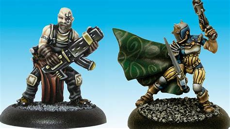 6 Places To Find Your Perfect RPG Mini | Geek and Sundry