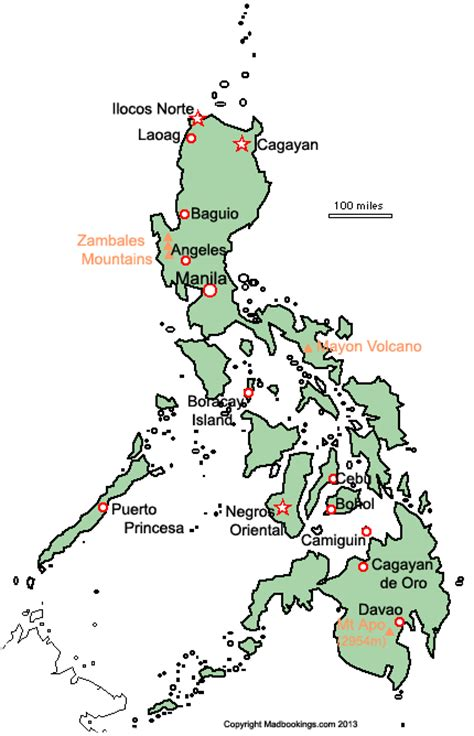 Philippines hotel and accommodation guide