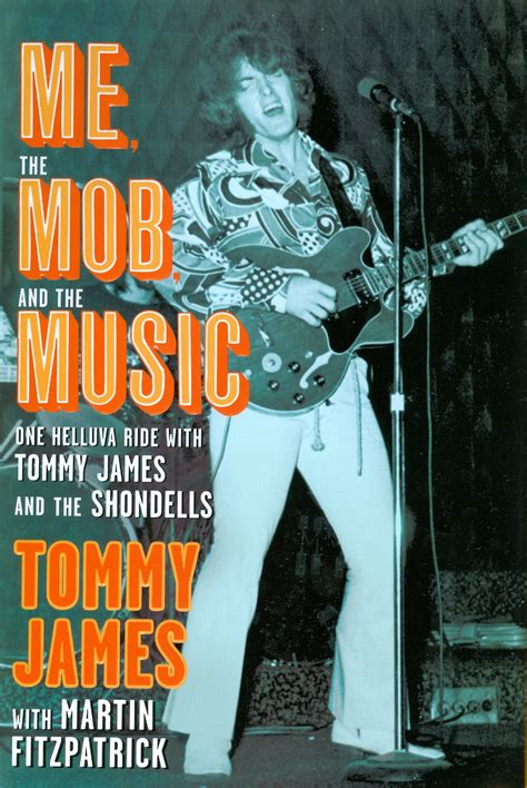 Tommy James' New Movie, His Music, the Mob, and a Whole