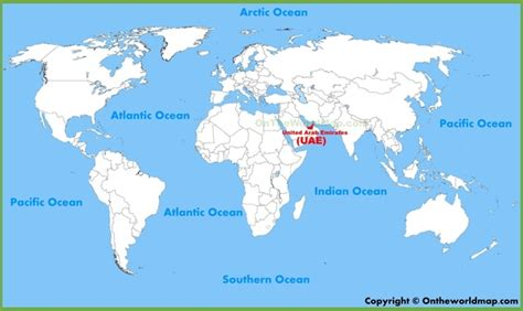 Is UAE a country? - Quora