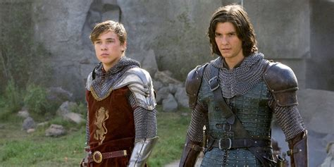 'Chronicles of Narnia: The Silver Chair' Is a Sequel and