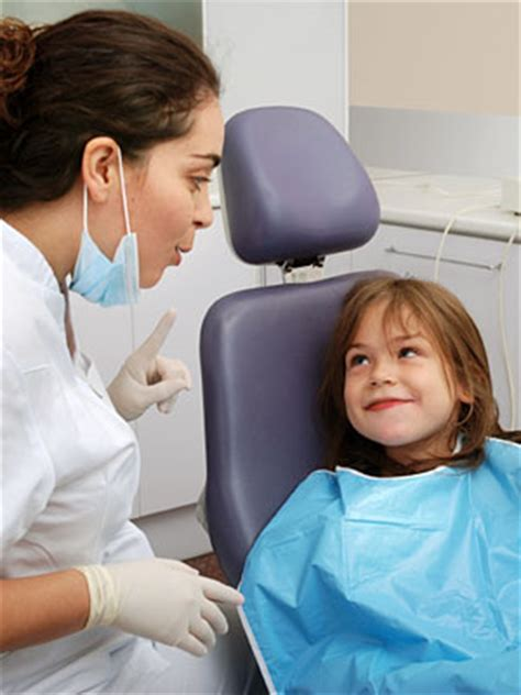 Your Child's First Dentist Visit | What to Expect