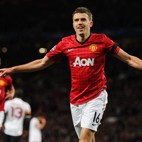 Manchester United: Why Michael Carrick Is EPL's Most