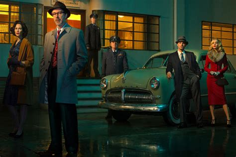 Project Blue Book : La chasse aux extraterrestres commence