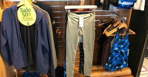 50% Off ALL Clothing & Accessories at Whole Foods Market