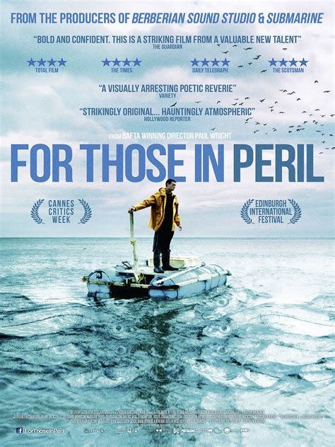 For Those In Peril Bande annonce en streaming