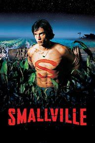 Watch Smallville Online - Full Episodes - All Seasons - Yidio