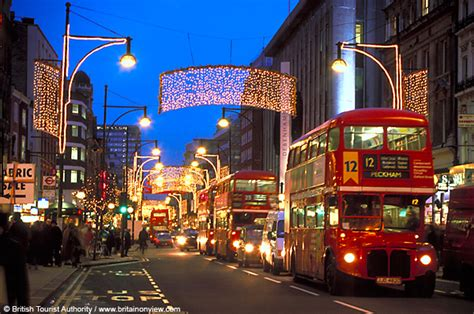 Londres shopping - Voyages Peeters