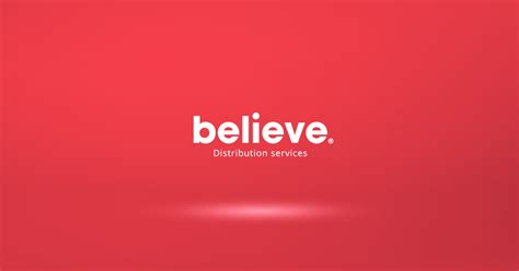 Believe Distribution Services   Smart digital and physical